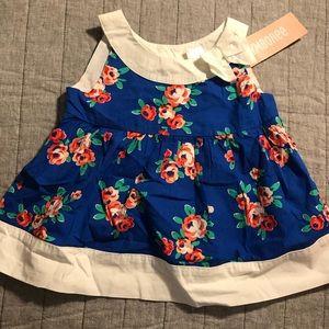 Gymboree Baby Girls Dress 18-24MO